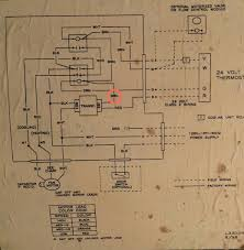 goodman heat pump air handler wiring diagram annavernon striking