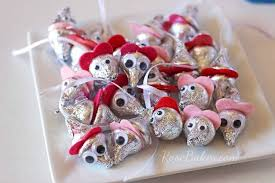 cinderella party favors how to make s hershey kisses mice bakes