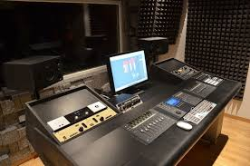 Diy Recording Desk Image Of New Recording Studio Desk Superior Diy Recording Studio