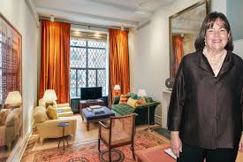 exclusive the barefoot contessa sells nyc pied à terre u2013 wwd