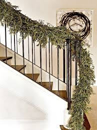 24 best stair garlands images on garlands