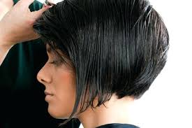 photos of the back of short angled bob haircuts unique short angled bob haircuts short angled bob hairstyles back