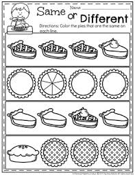 preschool thanksgiving activities planning playtime