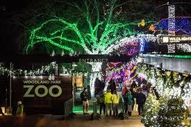Stone Zoo Christmas Lights by Woodland Park Zoo Press Room Woodland Park Zoo Seattle Wa