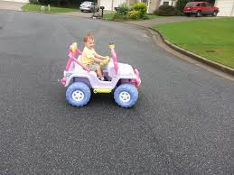 barbie jeep power wheels how to paint your power wheels