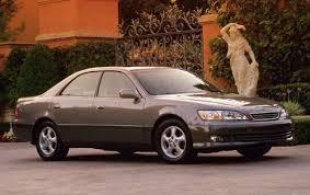 2001 lexus es300 specs used 2000 lexus es 300 sedan pricing for sale edmunds