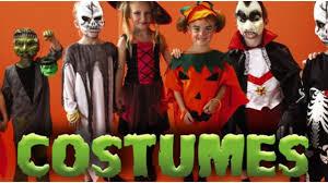 halloween costumes give back to community northwest arkansas