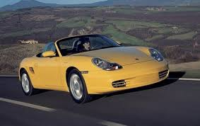 porsche boxster 2003 for sale used 2003 porsche boxster for sale pricing features edmunds