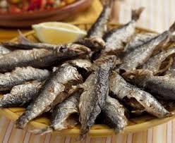 cuisiner les sardines sardines au four à l ail recette de sardines au four à l ail