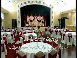 wedding backdrop hire birmingham asian wedding stage