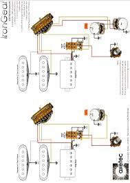 squier strat hss wiring diagram efcaviation com
