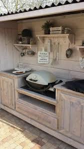 amenagement cuisine d ete 1001 idées d aménagement d une cuisine d été extérieure style