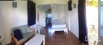 port chambre location appartement à port sud est iha 8629