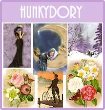 hunkydory crafts card scrapbooking craft supplies from moonstone treasures