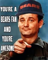 Da Bears Meme - what do you call a person at lambeau field that actually knows