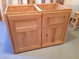 kitchen island oak oak kitchen island by dat lumberjocks woodworking