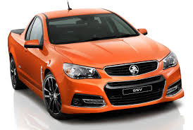 holden car truck 2013 holden vf commodore sportwagon and ute revealed
