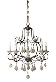 Chandelier Metal Lighting Living And Home Décor