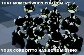 Ditto Memes - ditto meme by bronyisakyle on deviantart