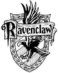 harry potter ravenclaw symbol u0027s 1 harry potter