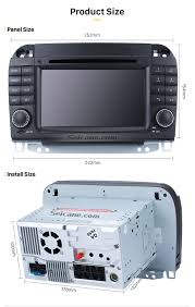 mercedes gps navigation system car dvd player for mercedes s w220 with gps radio tv bluetooth