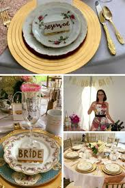 bridal shower autograph plate bridesmaids confession bridal shower on feedspot rss feed