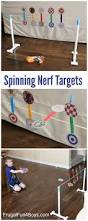 target kid electric cars black friday sale how to make a nerf spinning target nerf birthday party boredom