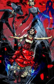 Dia De Los Muertos Pictures Dia De Los Muertos 3 Of 3 Releases Image Comics