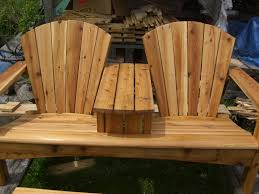 Wood Folding Table Plans Woodwork Projects Amp Tips For The Beginner Pinterest Gardens - double adirondack chair with table in between chairs