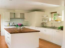 Shaker White Kitchen Cabinets by White Shaker Kitchen Cabinets With Grey Floor All Home Ideas