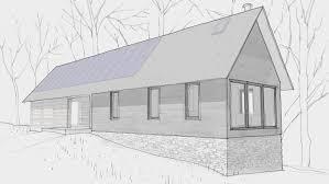 gatekeepers cottage robert swinburne vermont architect