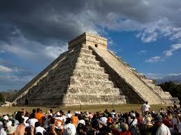 chichen itza world heritage site national geographic