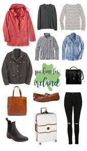 franish packing for ireland rain coat reviews u0026 looking for any
