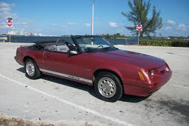 convertible mustang ford mustang questions i have 102 000 miles on my 86 gt