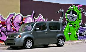 nissan cube inside 2009 nissan cube review ratings specs prices and photos the
