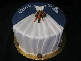 bridal shower decadent designs bakery