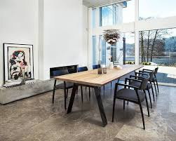 Chaise Industrielle En M C3 A9tal Par Henri Beau Table Salle A Manger Design Scandinave Bois M C3 A9tal Chaises