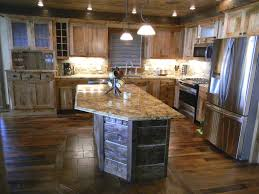 Kitchen Island Made From Reclaimed Wood Kitchen Decoration Superb Superlative Reclaimed Wood