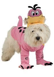 flintstone family halloween costumes pet dino flintstone costume flintstones dog halloween costumes