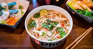 cuisine pho pho restaurant manchester food corn exchange
