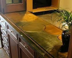 unique kitchen countertop ideas unique countertop ideas 40 great ideas for your modern kitchen