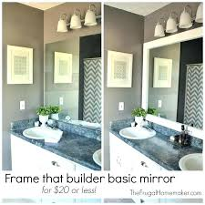 Flat Bathroom Mirrors Large Flat Bathroom Mirrors Large Flat Bathroom Mirrors Furniture