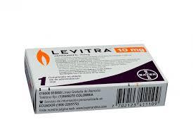 levitra 10 mg 4 comprimidos precio cipro ad ottobre