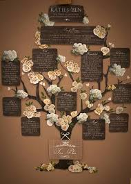 wedding plans and ideas picture of unique wedding seating charts ideas