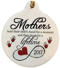 expecting baby ornaments