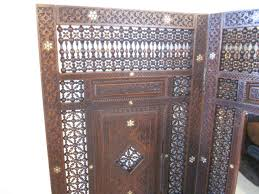 Moroccan Room Divider Furniture Enchanting Moroccan Room Divider For Modern Home