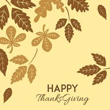 vector thanksgiving backgrounds vector free