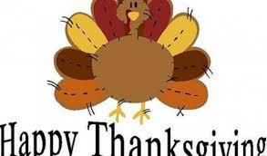 happy thanksgiving turkeys clipart free happy thanksgiving