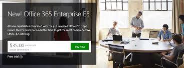 Office Furniture Promo Code by Office 365 Enterprise E5 Promo Code Grab 50 Off 2016 Coupons