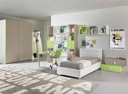 Modern Kids Bedroom With Carpet By UmodStyle Furniture Zillow - Contemporary kids bedroom furniture